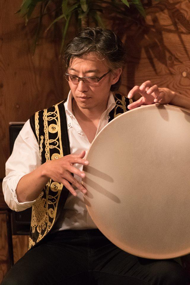 Tetsuya Funahara
