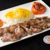 Chelo kabab soltani