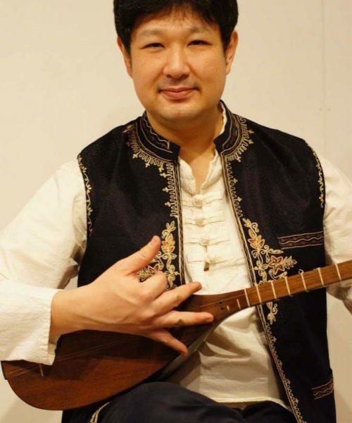 Shuichi Kitagawa